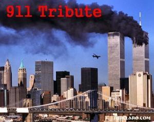 911_tribute